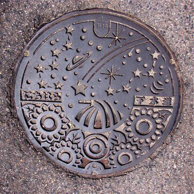 I wish this idea would spread. Such beauty and workmanship. Shimane Prefecture in the South West of Honshu