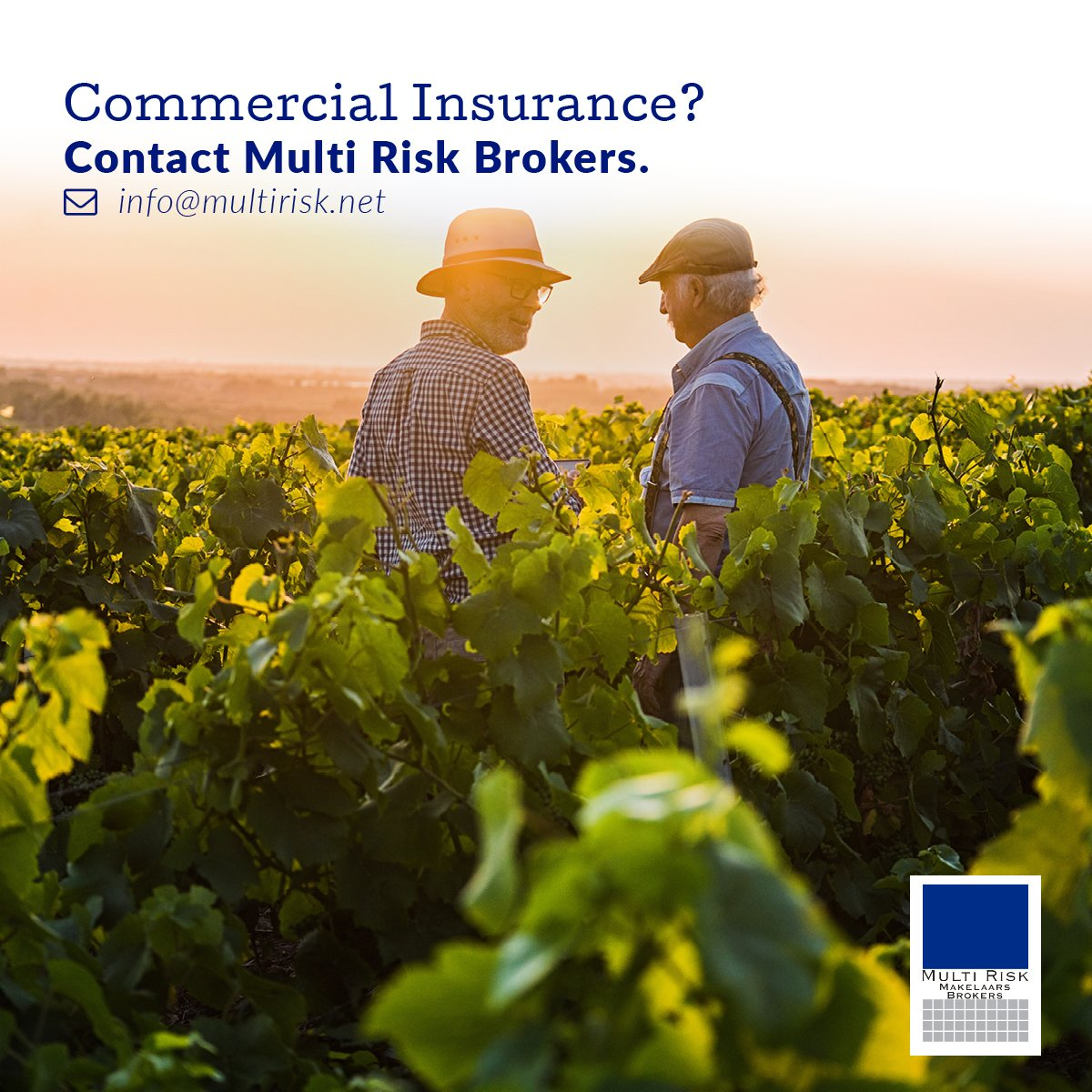 Cover for potential losses through unforeseen circumstances. Be ready! http://www.multirisk.net  #CommercialInsurance #BusinessCover pic.twitter.com/VfkdjGULOF