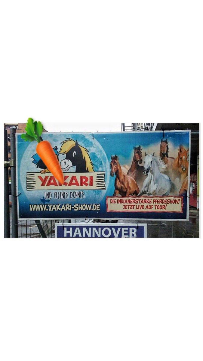 yakari hannover