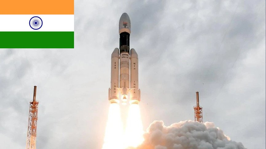 Mision #Chandrayaan2 entering the Moon's orbit. This is an important step in the landmark journey to the Moon Lunar Orbit Insertion (LOI) of #Chandrayaan2 maneuver was completed successfully today (August 20, 2019). Read the full article at https://t.co/aoZHPX96Io #ISRO #JaiHind https://t.co/wbVpO0pv0m