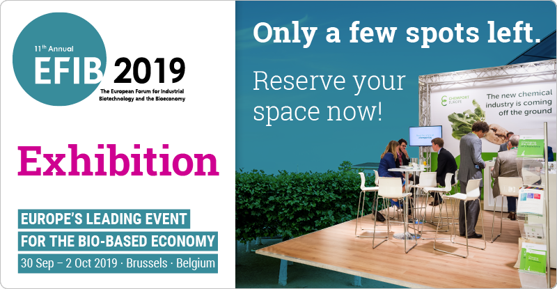 test Twitter Media - Stand out, connect, engage! 🤝 #EFIB2019 exhibition provides opportunities for informal networking, making new contacts and to showcase your brand #Bioeconomy #Indbiotech   We have few spots left 👉 https://t.co/vttxNcSVPP https://t.co/kVBMCtFHy3