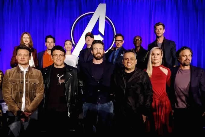 The Russo Brothers Respond To Tweets Regarding 'Avengers: Endgame' https://t.co/znSag3vGfW https://t.co/AMRjJPXjZD