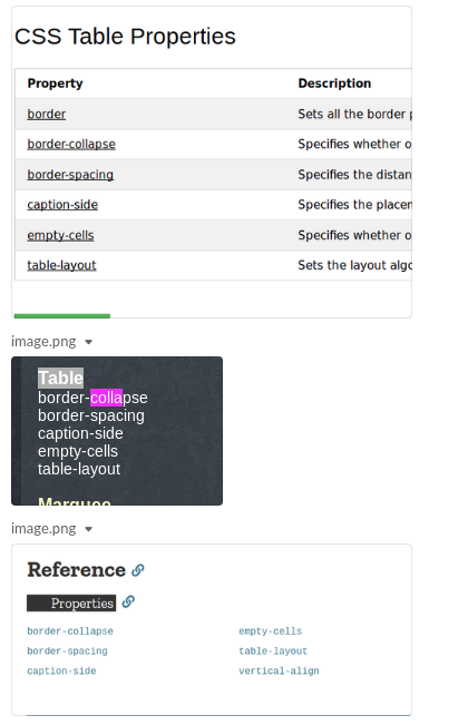 Css Tricks On Twitter If You Need Border Spacing To Work