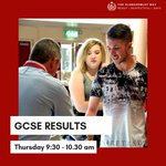 Image for the Tweet beginning: GCSE Results for Year 11