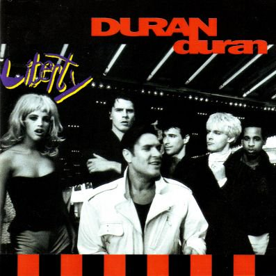 """#TuneInTuesday with @duranduran. Today's song: """"My Antarctica"""" for the """"Liberty"""" #duraniversary. Listen on the band's official Spotify playlist:  http:// duran.io/DDplaylist    <br>http://pic.twitter.com/UOVcV3CvwT"""