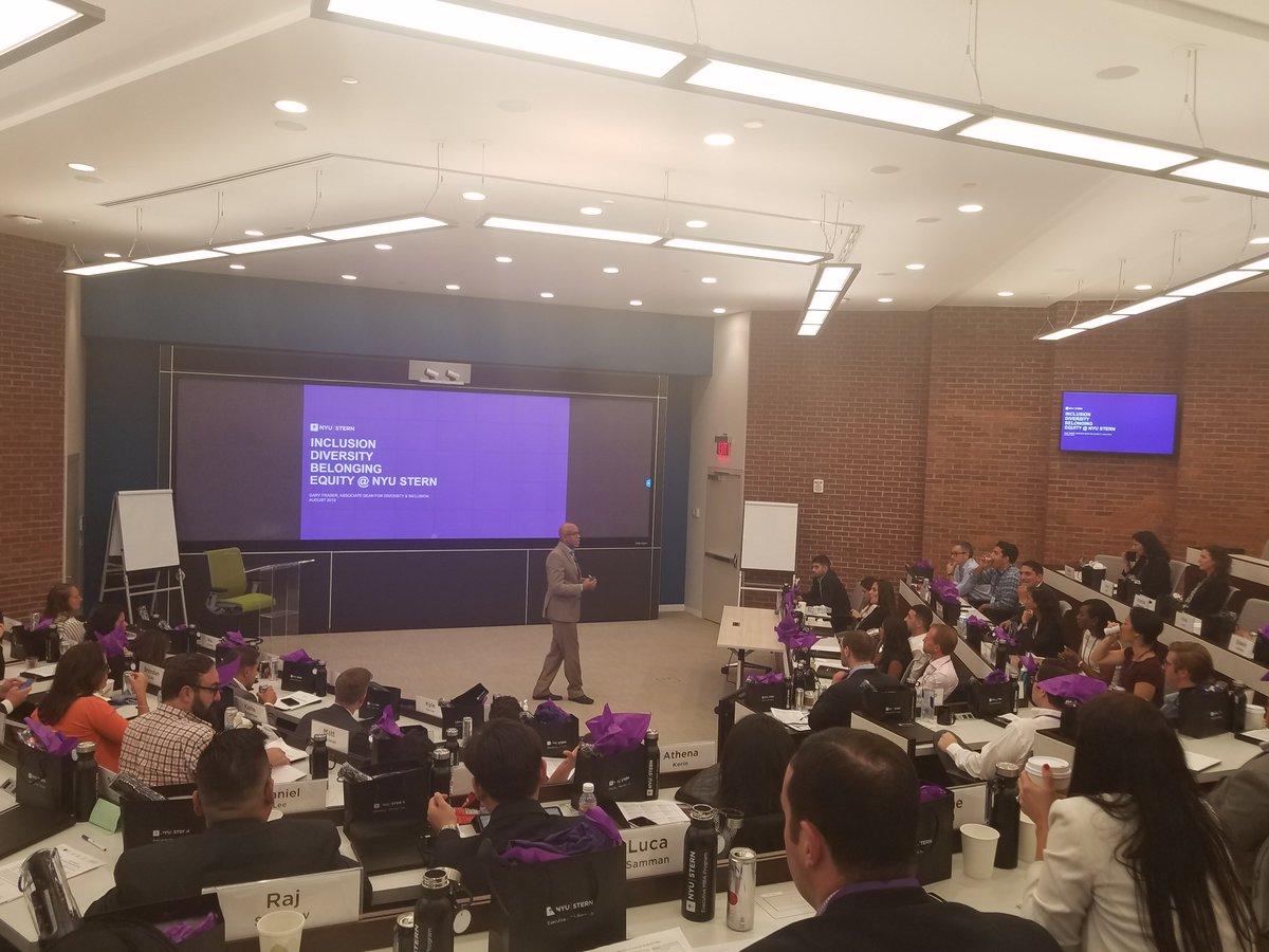 Stern Executive MBA (@NYUSternEMBA) | Twitter