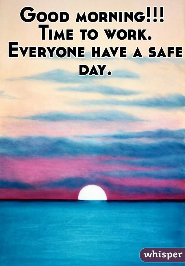 Good Morning Everyone!  @PCArsenault @schenectady_s @BlueIrishAngel @K9Garm @PascoSheriff @bpridgeo @Gus_FTW @lt_gray @BurrCaptain @officerdaddo @ChiefCantu111 @ChiefSexton @PattieAnn5 <br>http://pic.twitter.com/BQYuDd8BZi