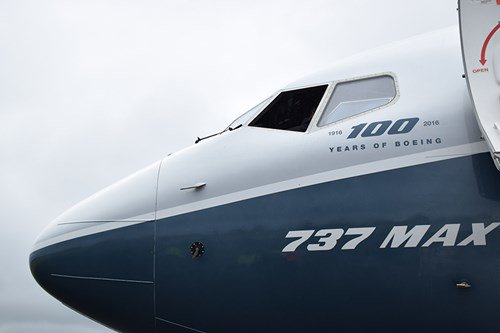 #737MAX has highlighted the risks of increasing automation in the cockpit. But as AI and autonomy increases - what are the legal questions? #avgeek ow.ly/HbN250vCUX8