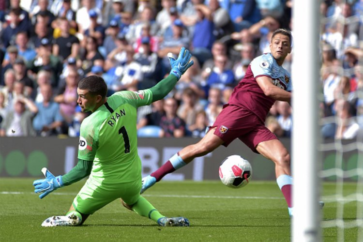 Unlucky 13 as West Ham fail to hit the target https://t.co/XODPLovP1l #koyi #whufc https://t.co/T9uiRQkz9S