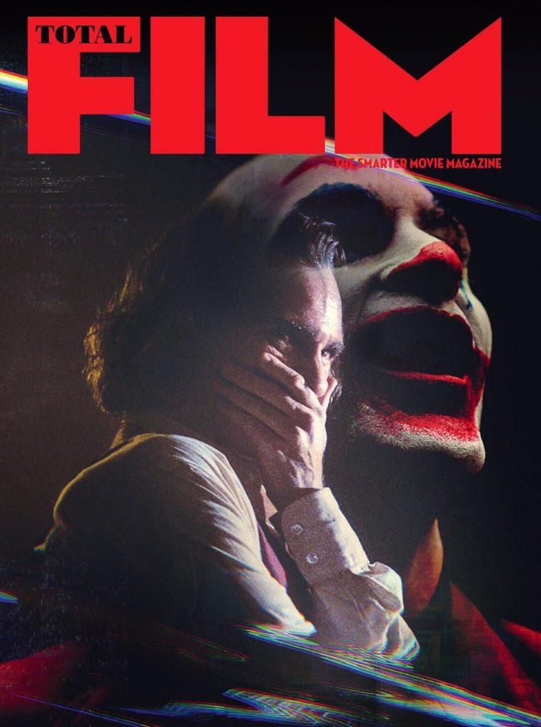A Warner nem esconde mais o lobby para a aclamação de #Joker