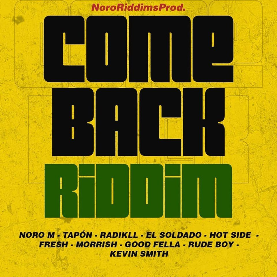 #ESTRENO| Come Back Riddim – Gospel Dance hall(#ALBUM2019)  http:// panamaworship.com/2019/08/20/%f0 %9f%94%a5estreno%f0%9f%94%a5-come-back-riddim-gospel-dance-hall-album2019/  … <br>http://pic.twitter.com/1lgqjesuju