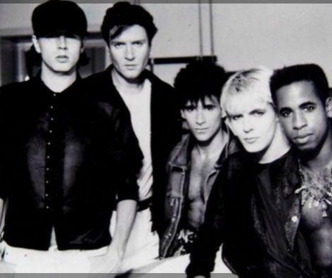 #duraniversary  On this day in 1990, @duranduran's LIBERTY was released. <br>http://pic.twitter.com/WJN1PagMqL