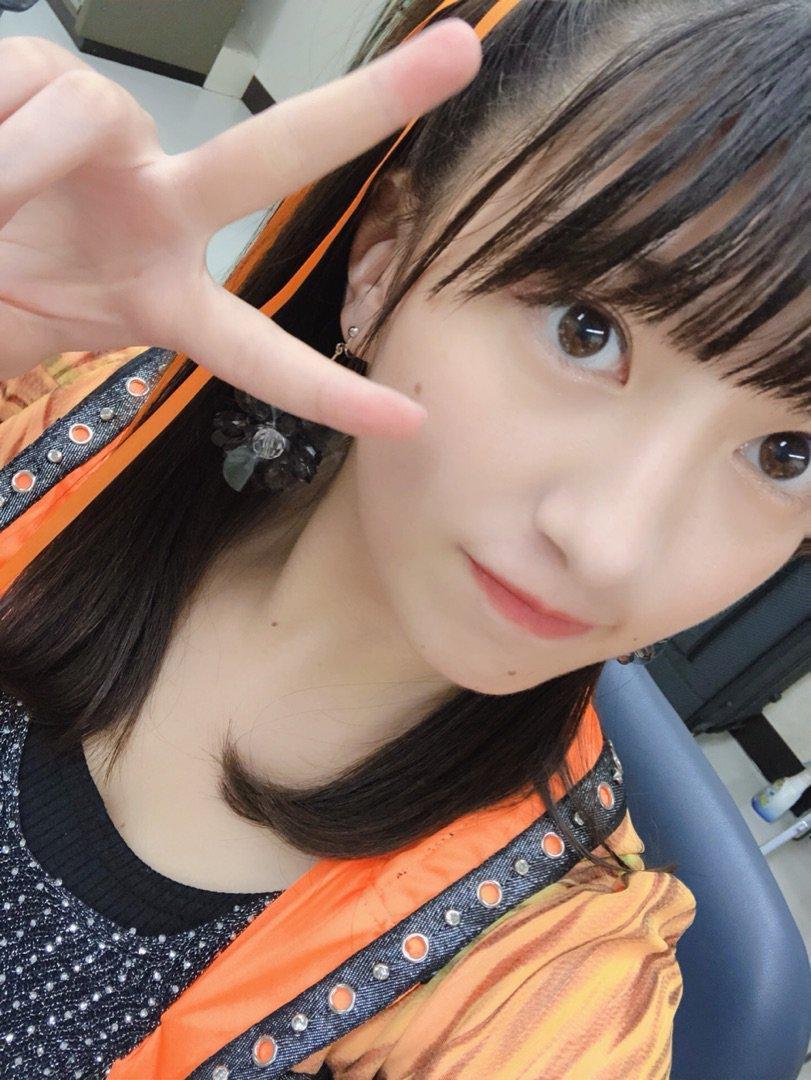 【12期 Blog】 ある方へのインタビュー記事︎☺︎羽賀朱音:…  #morningmusume19