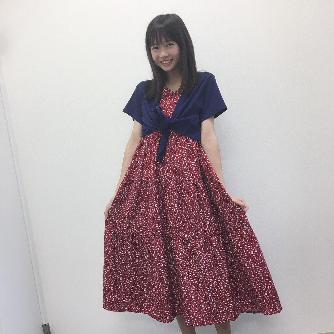 【15期 Blog】 夏休みが… 岡村ほまれ: \ Hello ♡/ 岡村ほまれです🌼 いつもいいね、コメントありがとうございます💛皆さんの温かいコメントが励みになってます ♪.:*:'゜☆.:*:'゜♪.:*:'☆.:*:・'♪.:*:・'゜ 8月も後半に入りましたね。…  #morningmusume19