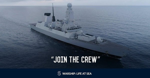 Any operation. Anywhere in the world. Keep your crew healthy and happy and in return earn £18k+ after training. Become a @RoyalNavy #Chef. Apply now @RNJobsUK ow.ly/wWGz50vybqQ #MadeintheRoyalNavy