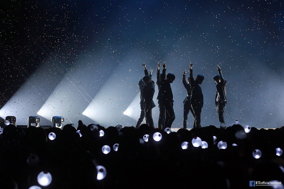 Since debuting in 2013, BTS have topped prominent music charts, sold out tours worldwide and have been recognized with numerous awards. . Are you ready to see them on their WORLD TOUR 'LOVE YOURSELF:SPEAK YOURSELF' in KSA? Stay tuned on our channels for all the details. #BTS<br>http://pic.twitter.com/xljG1diNY8