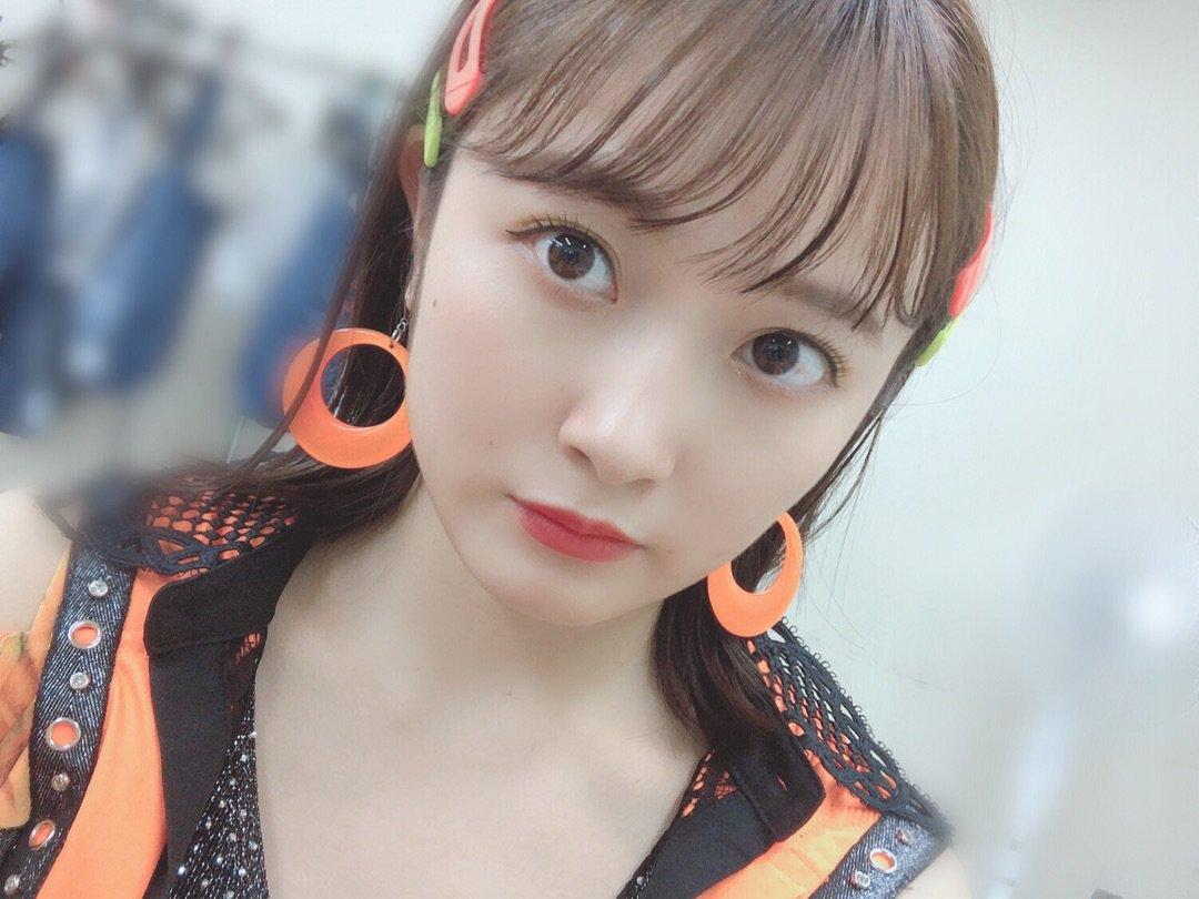 【13期14期 Blog】 『筋トレ!』森戸知沙希:…  #morningmusume19