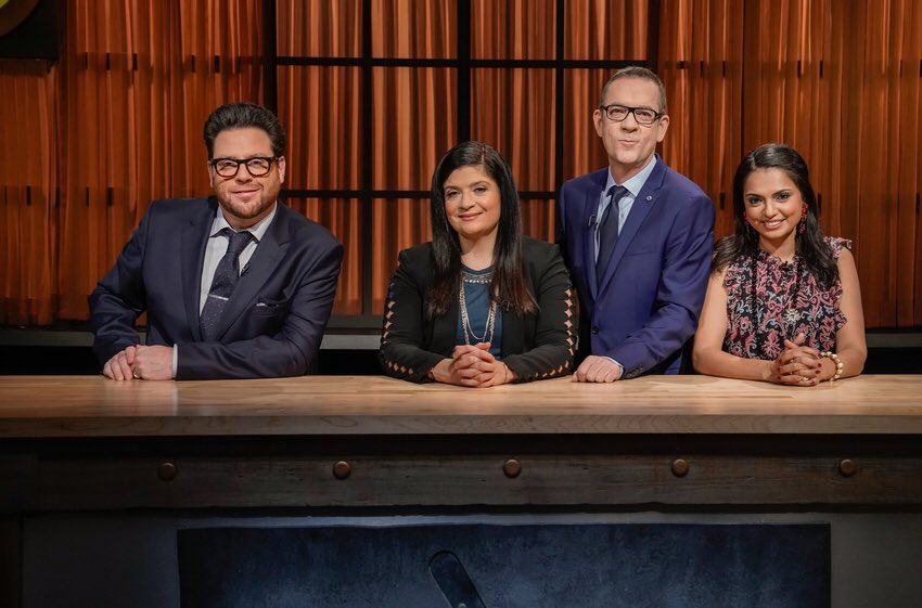 Every Tuesday at 9pm. Catch an all new #Chopped tonight! @FoodNetwork <br>http://pic.twitter.com/AEGwisQnsI