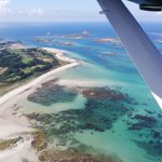 Image for the Tweet beginning: 20/08/19 @14:10 All Skybus flights