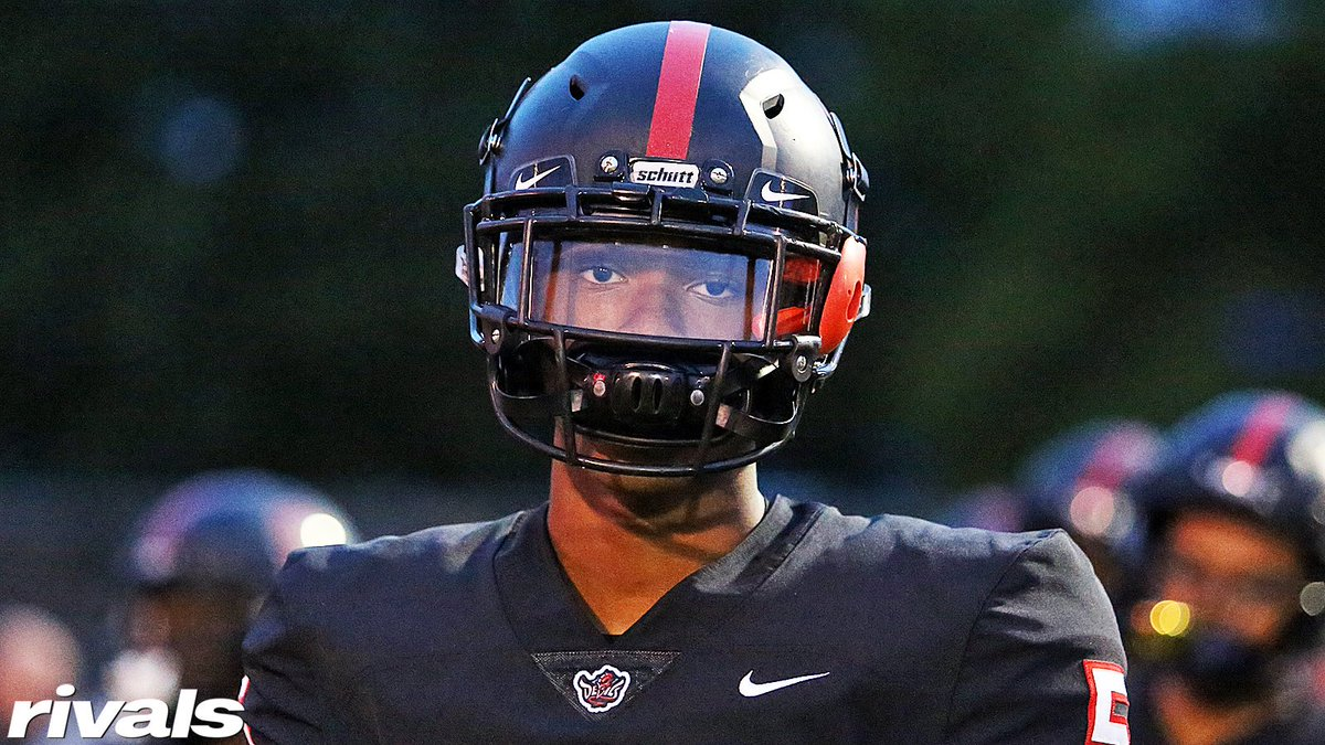 4-Star WR EJ Williams To Announce Commitment Tomorrow