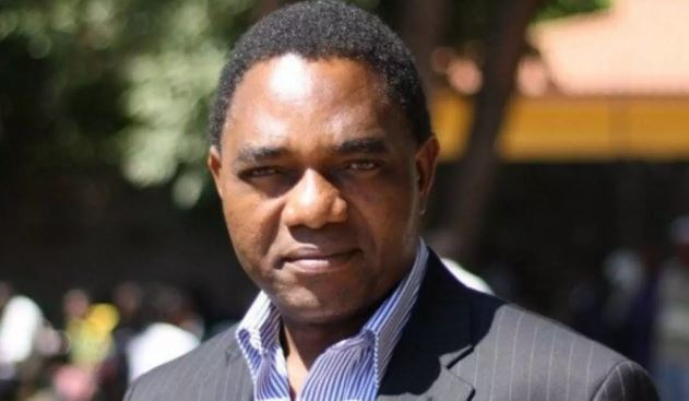 UPND president, Hakainde Hichilema, has challenged the National Management Committee to re-develop a party manifesto that would prioritise improving the well-being of the nation. #OurNation READ STORY: dailynation.info/hh-directs-upn…