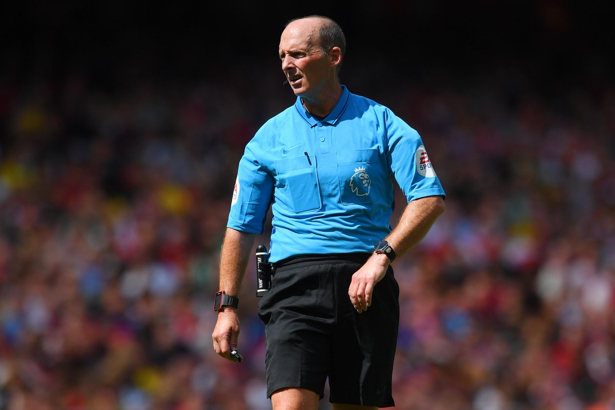 Match official appointments confirmed for #PL Matchweek 3 (23-25 August)➡️http://preml.ge/nIBHd7