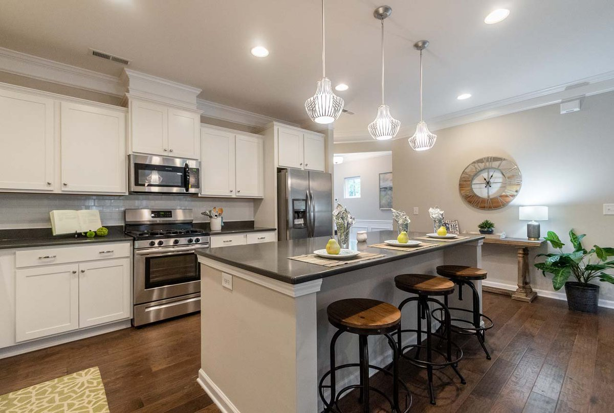 Smith Douglas Homes On Twitter Design The Kitchen Of Your Dreams