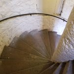 Image for the Tweet beginning: Today's adventure.  144 steps