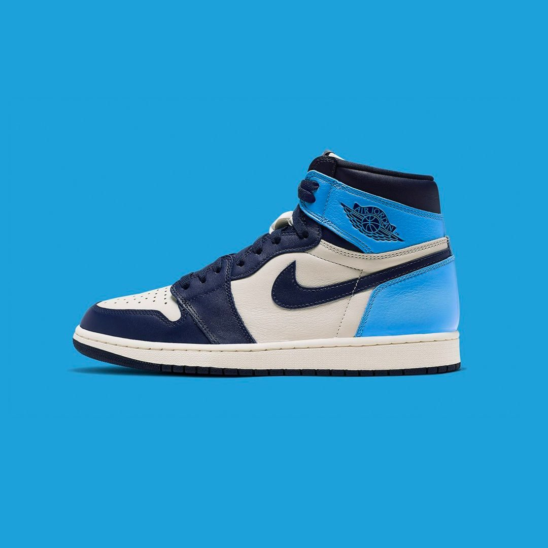 air jordan 1 retro high og obsidian stockx