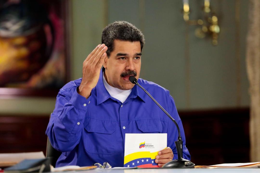 En Venezuela estamos dando pasos fundamentales para liberarnos del modelo neoliberal, proimperialista y salvaje. Afianzamos el modelo inclusivo, humanista y cristiano que coloca en el centro al ser humano; ese es el Socialismo Bolivariano del Siglo XXI.