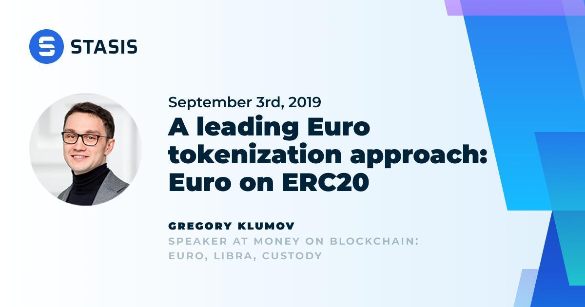 General Event (CRYPTO) - Money on Blockchain