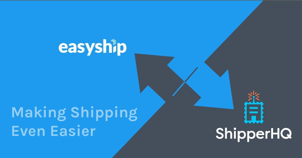 Easyship (@goeasyship) | Twitter