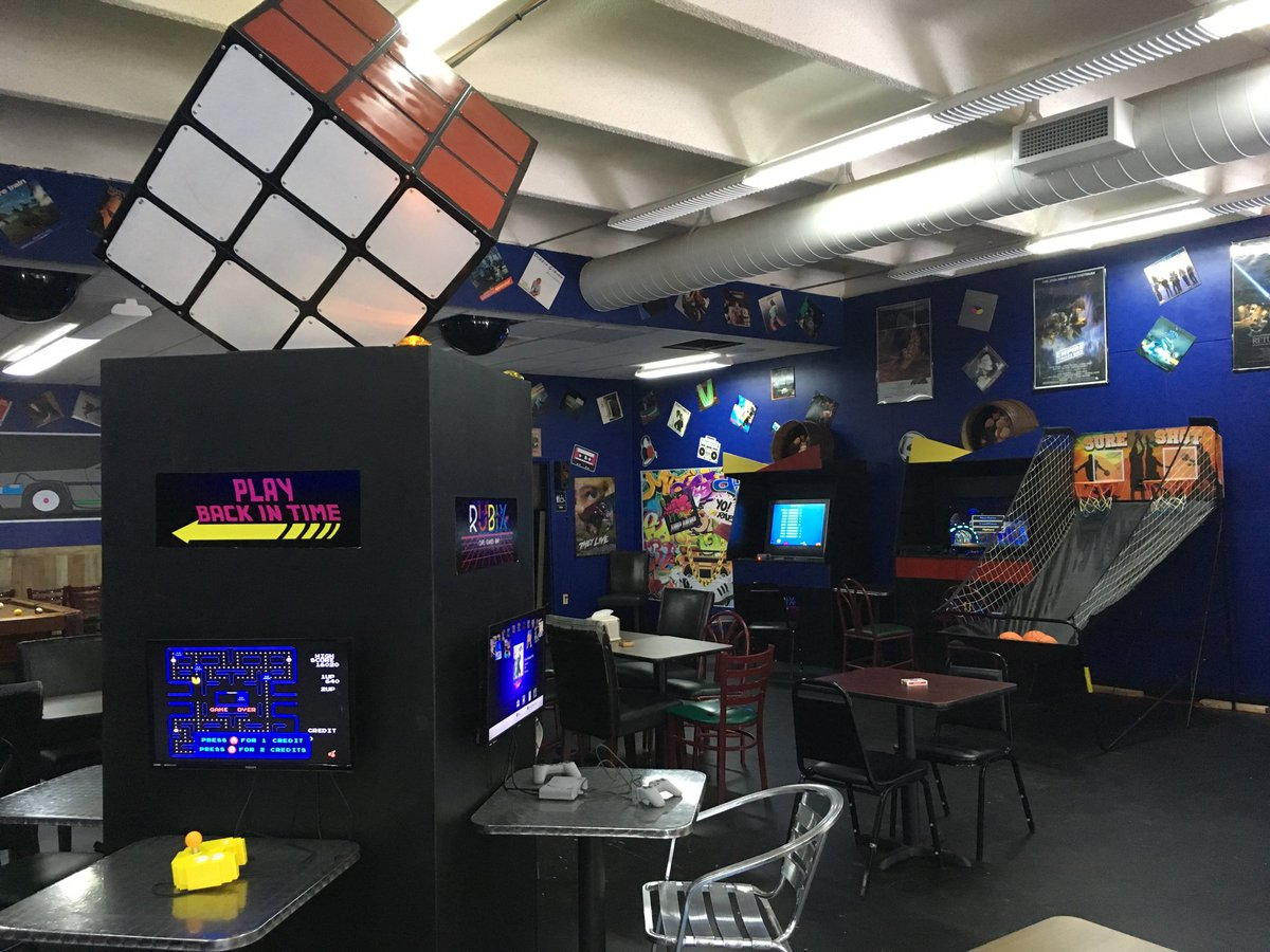 Where you can play retro game consoles all day long for FREE
