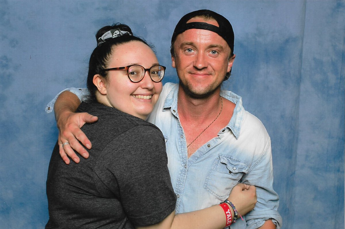 RT @emmaferrierx: The only picture of Emma and @TomFelton that matters #couplegoals https://t.co/qYhs2o7Ju9 https://t.co/7UE9FrAcZW