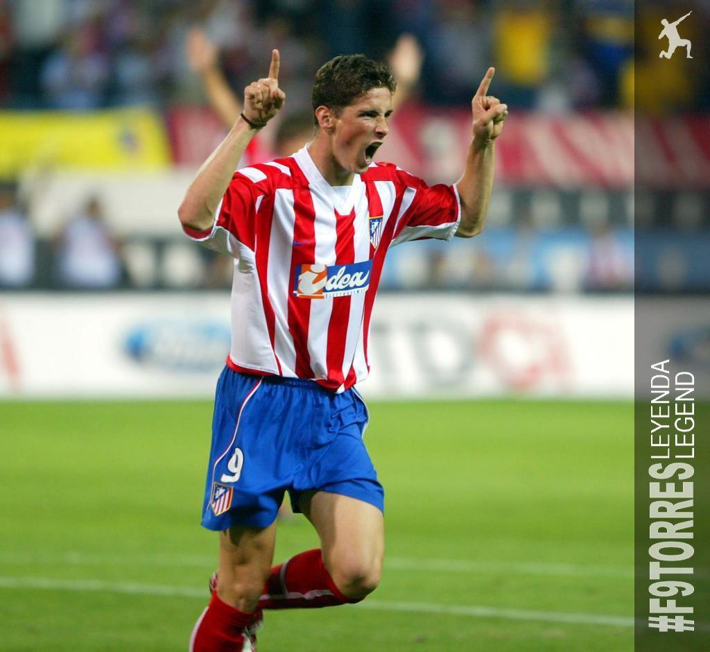 @Webftorres's photo on Atleti