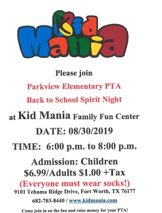 ParkviewKISD - Parkview Elementary Twitter Profile   Twitock