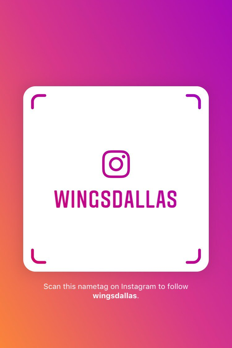 """test Twitter Media - We're a few followers away from 600 on Instagram! Run on over and hit the """"follow"""" button to add some fun to your feed ✨ You can also open IG and scan our tag. Thank you for your support! https://t.co/jKklJZ9M5w"""