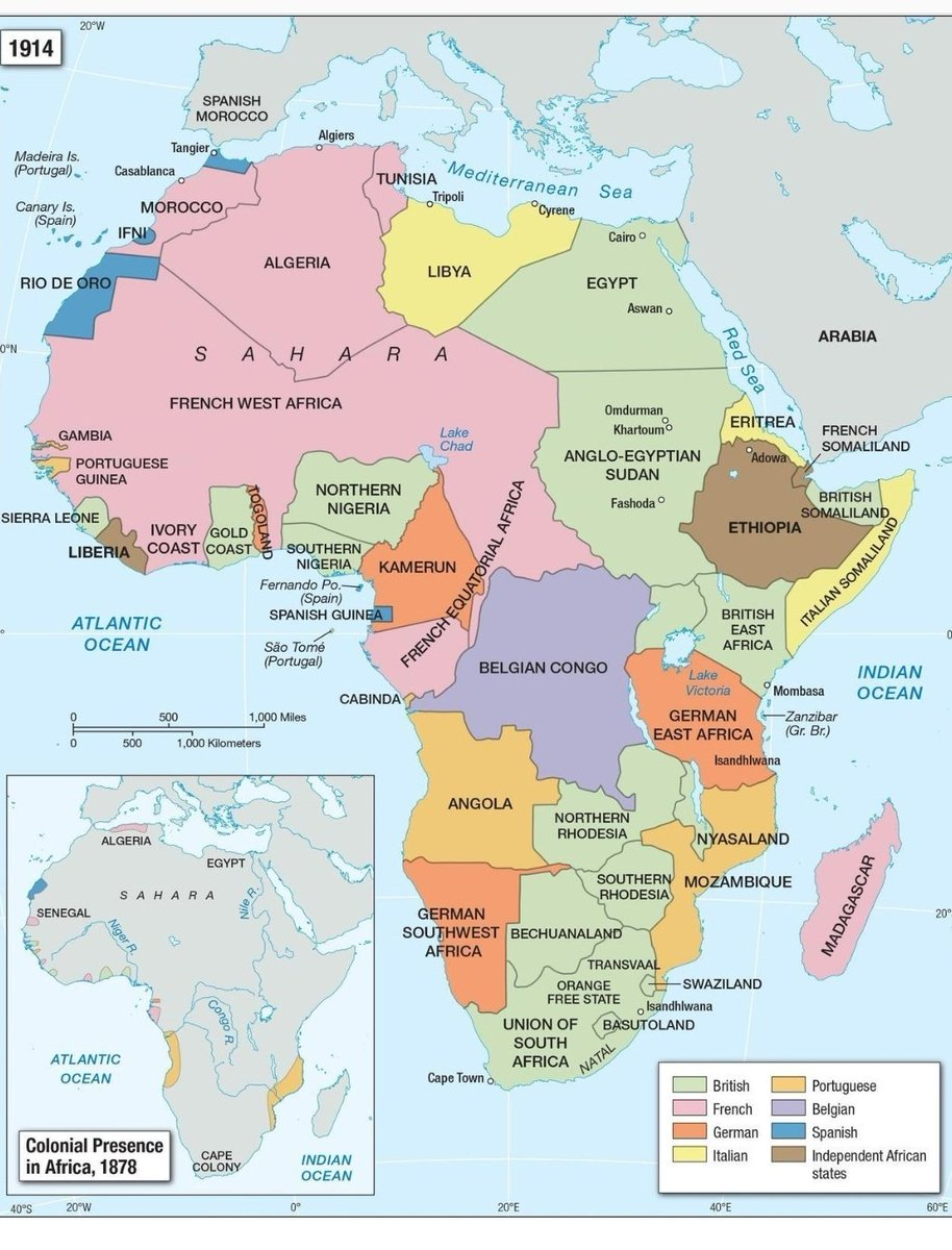 That is not our home. You ignorant morons had our country for 30 yrs with our entire coastline.MJ still had to sing for your starving asses. You are not a country mut an empire... Here is your map from the 1800s no Eritrea and no Western Somalia. The one b4 that no Oromia<br>http://pic.twitter.com/7KAY8gICha