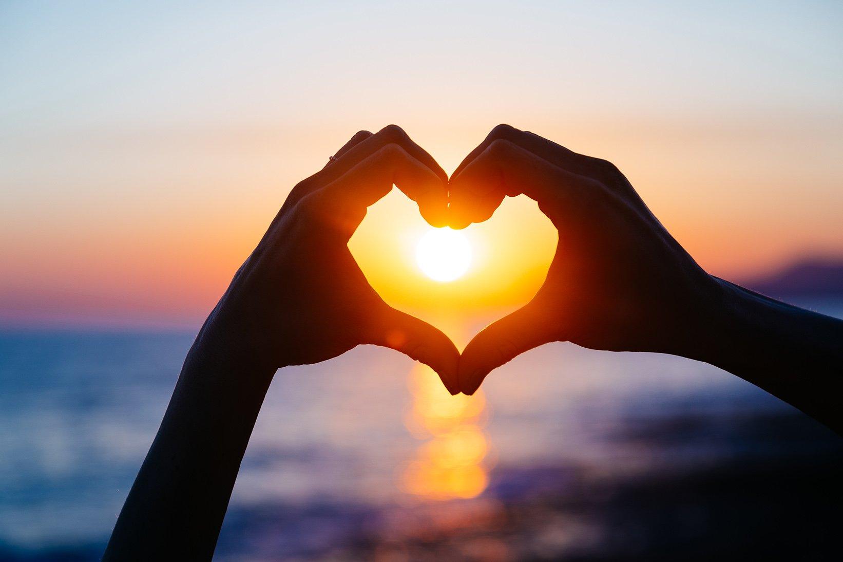 Беречь своё чуткое сердце
