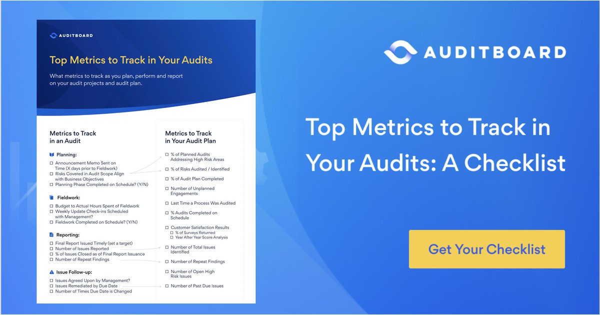AuditBoard (@auditboard) | Twitter