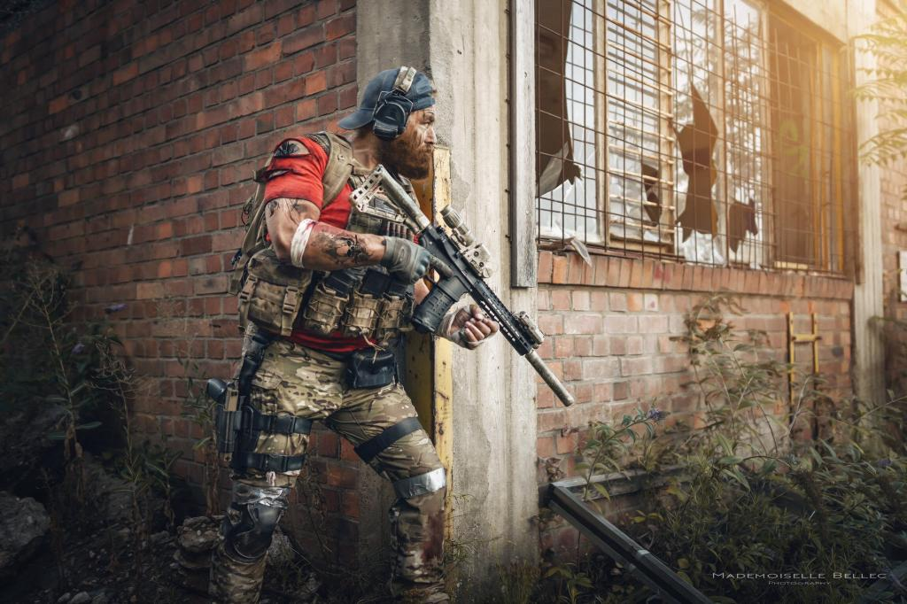 Ghost Recon On Twitter Do The Wolves Fear The Ghosts Well They