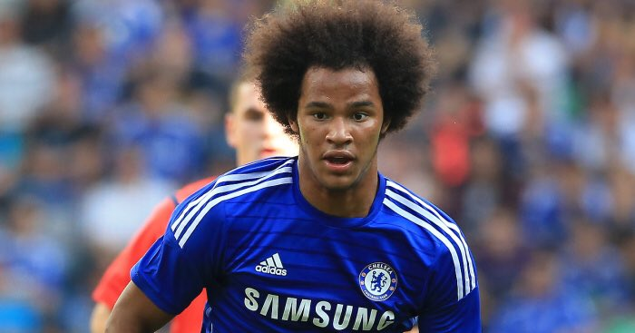 Luton Town have announced on their official website that #Chelsea attacking midfielder Izzy Brown will spend the 2019/20 campaign on loan at Kenilworth Road. #CFC<br>http://pic.twitter.com/3Y45jgGUCt