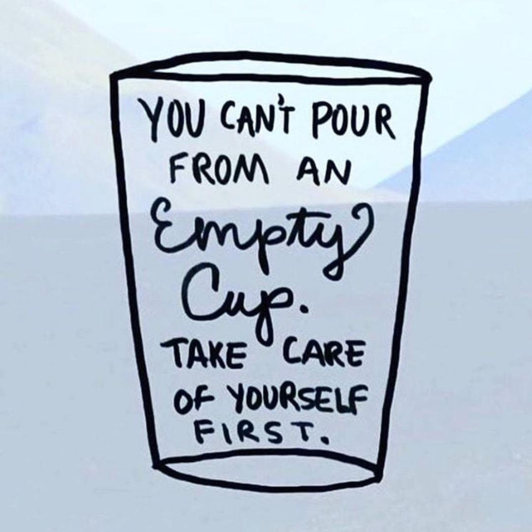 "SAVIS Halton on Twitter: ""Take Care of Yourself First! #SRS ..."