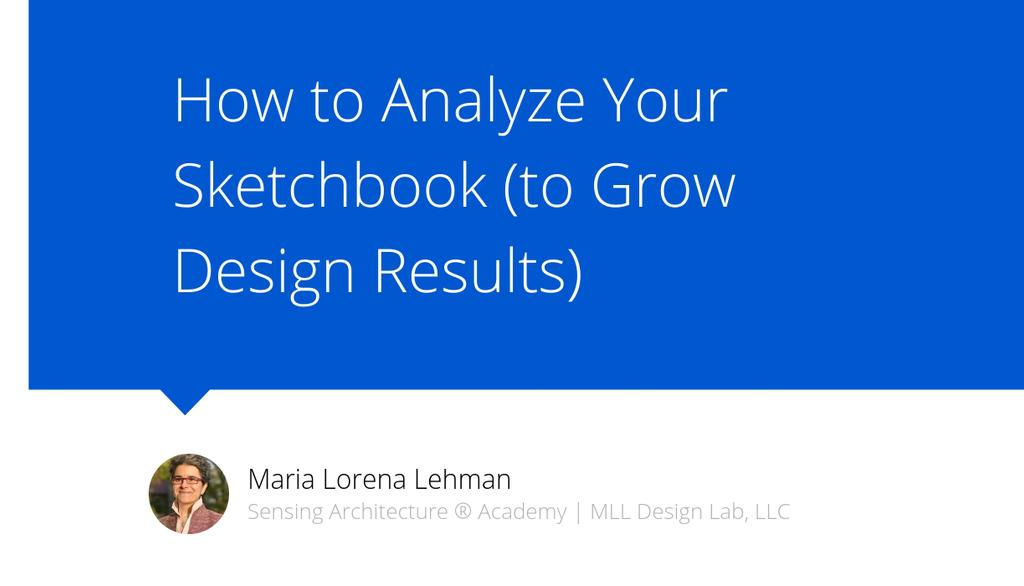 """""""This intentionality will make your design outcomes even more poetic.""""  https:// lttr.ai/GwPn     #ArchitecturalDesign #CreativeProcess #Sketchbook<br>http://pic.twitter.com/abVAtgy1WG"""