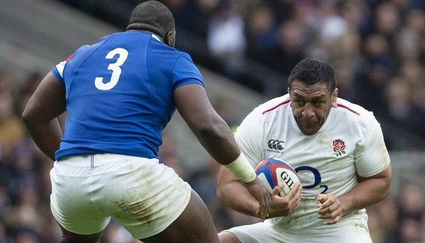 test Twitter Media - England prop Mako Vunipola could make his return from a hamstring injury in Saturday's World Cup warm-up against Ireland.  More ➡️ https://t.co/MWNIpv6SMc  #bbcrugby https://t.co/2XOqZmDEmQ