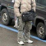Image for the Tweet beginning: Palermo, parcheggiatore abusivo multato edenunciato