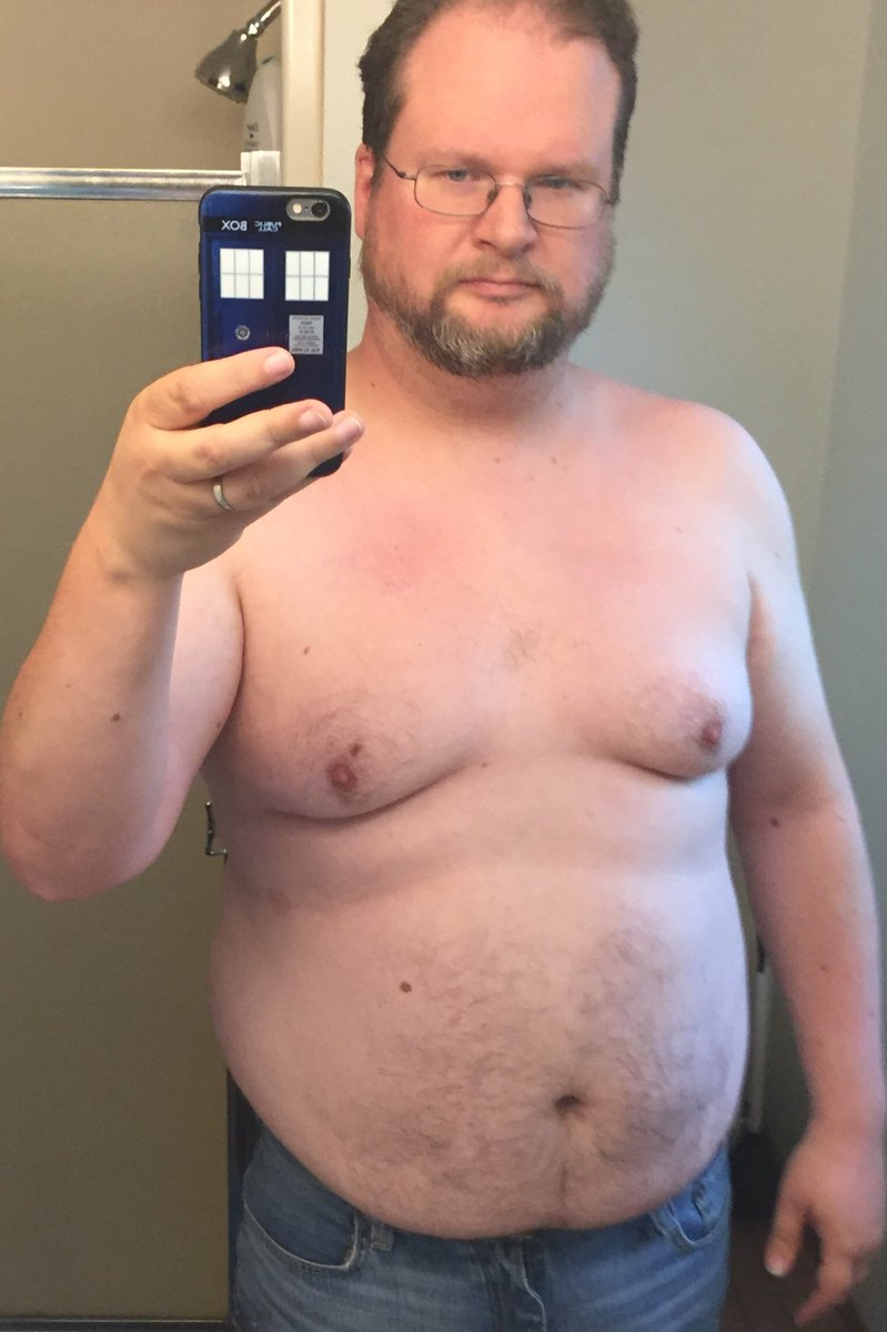 Every month I take a progress pic. I never planned to share these publicly because I'm still a fairly body -conscience person. But today, I've decided not to hide and share the first and most recent for #TransformationTuesday <br>http://pic.twitter.com/R2iQEkhKVD