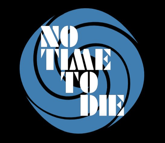 Our branding is now updated! @NO_TIME_TO_DIE #NoTimeToDie<br>http://pic.twitter.com/BKP687gkwm