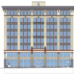 Image for the Tweet beginning: Check out architectural drawings of