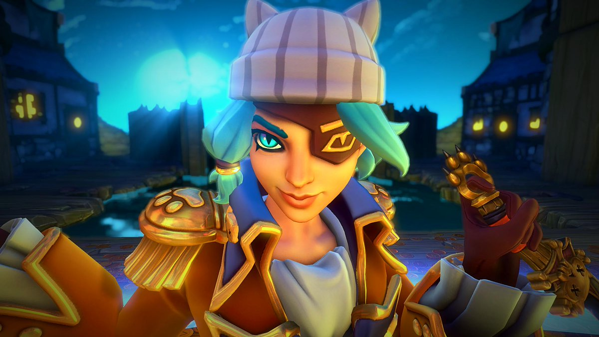 Pirate Maeve Photoshoot  Model : @Astaledia   @MaeveBlades @RaeveOfBladez @The_kitty_Nya   Full Album : https://imgur.com/a/oDutlZH (Upload in Progress, Keep refreshing)   #PaladinsPhotography